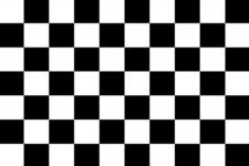 Deko-Fahne - Start-Ziel - Gr. ca. 150x90cm - 24469 - neutrale Flagge, Trendfahne