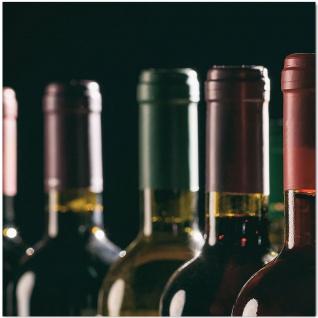 Küchenrückwand Wine Galery Premium Hart-PVC 0, 4 mm selbstklebend - Direkt auf die Fliesen - Vorschau 5