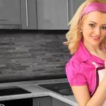 Küchenrückwand < Steinwand Dunkel > Premium Hart-PVC 0, 4 mm selbstklebend - Direkt auf die Fliesen