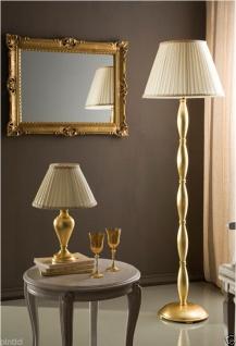Wandspiegel Barock Gold 90x70 Antik Spiegel Flur Spiegel Badspiegel 103057