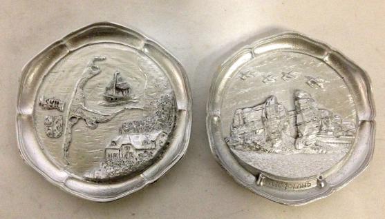 Silber wanddeko g nstig sicher kaufen bei yatego for Silber wanddeko
