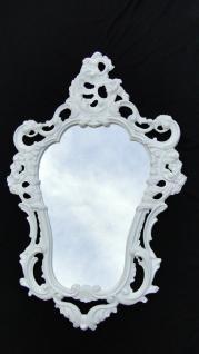 Wandspiegel Antik Barock Badspiegel Spiegel 50X76 ANTIK BAROCK Replikat Rahmen