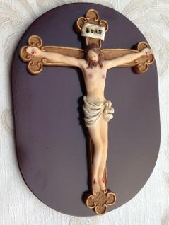 Kruzifix Kreuz Heiligen JESUS Christus 26 ALTARKREUZ Jesus am Kreuz Wandkreuz
