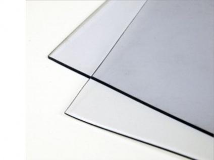 Klarglas Schutzglas 30 x 40cm Durchsichtig 3mm Ersatzglas für Rahmen Floatglas