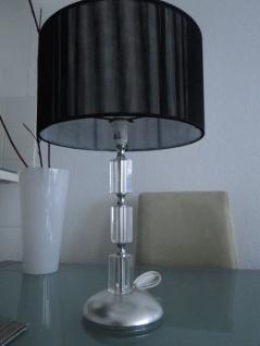 Tischleuchte Tischlampe Leselampen Lampe Antik 50 cm