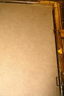 Wandspiegel Gold Weiß Antik Spiegel Barock 57x47 Bad Spiegel Rechteckig '49 - Vorschau 5