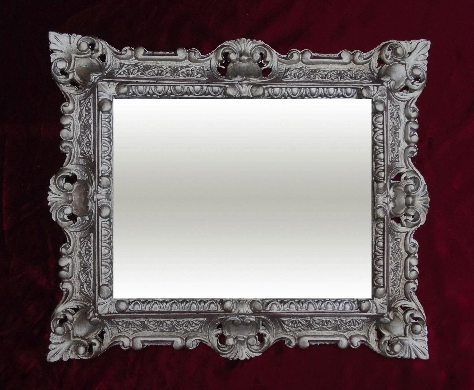 Badezimmerspiegel Rechteckig.Spiegel Wanddeko Great Wanddeko Und Spiegel Von Guido Designt Ja