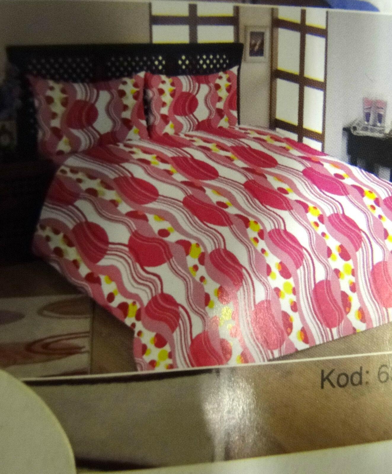 Bettwäsche Garnituren Bettwäsche 4 Tlg Baumwolle 200x220 Bettbezug