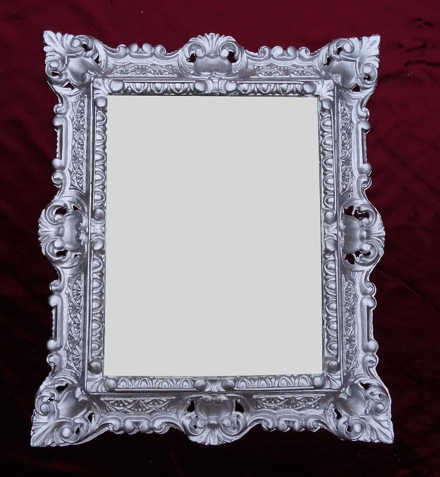Tolle Großer Antiker Bilderrahmen Bilder - Benutzerdefinierte ...