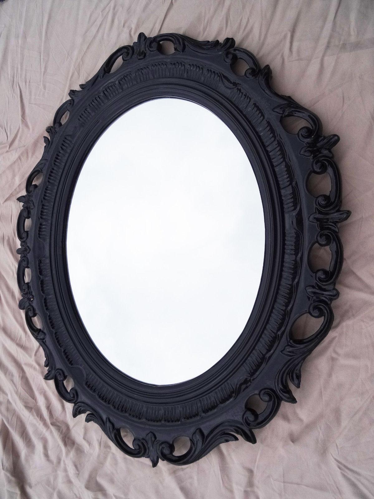 Spiegel Schwarz Barock | Die schönsten Einrichtungsideen