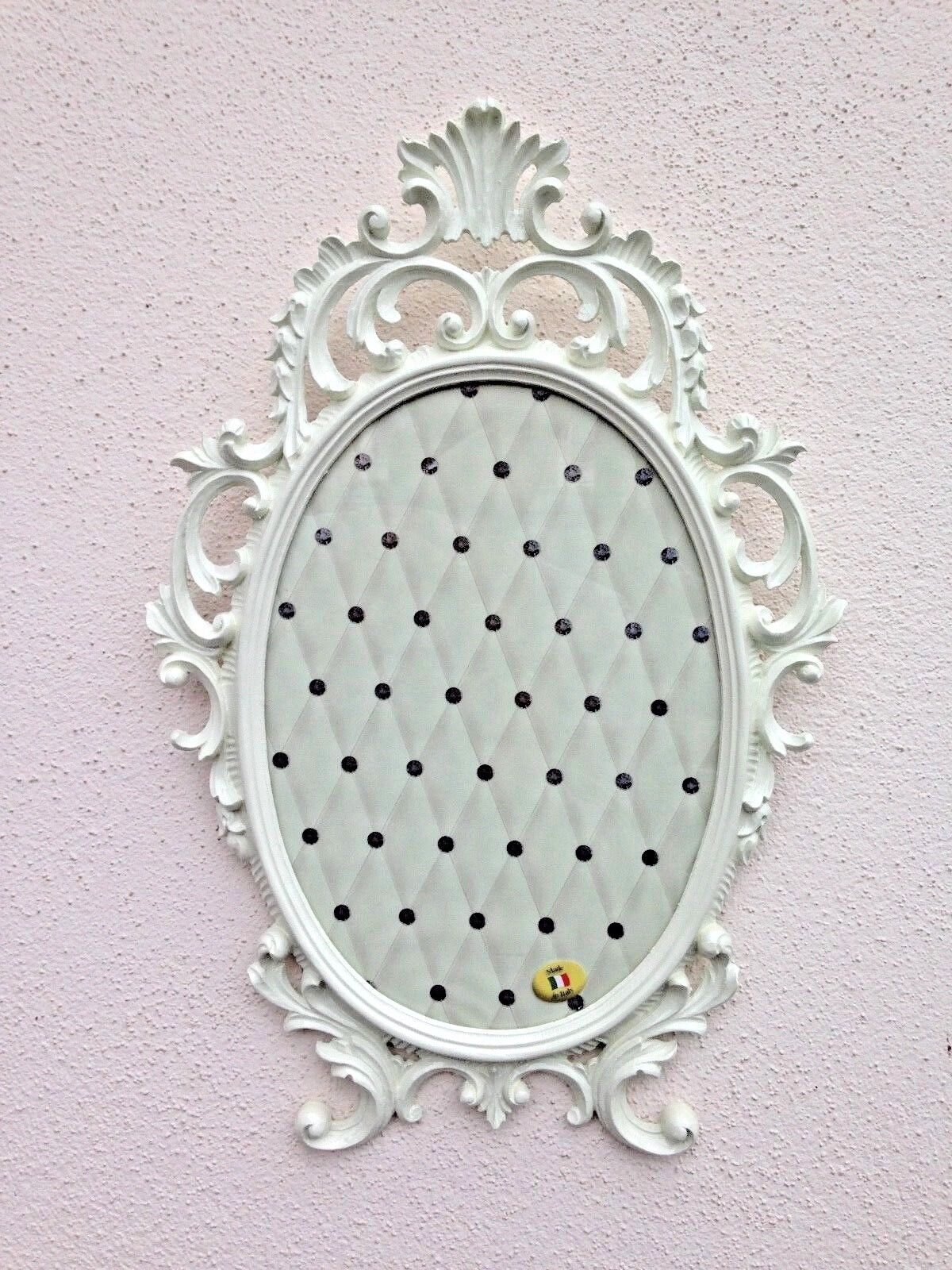 Jugendstil Bilderrahmen Fotorahmen Antik Stil 10x15 Farbe Gold Rahmen Oval