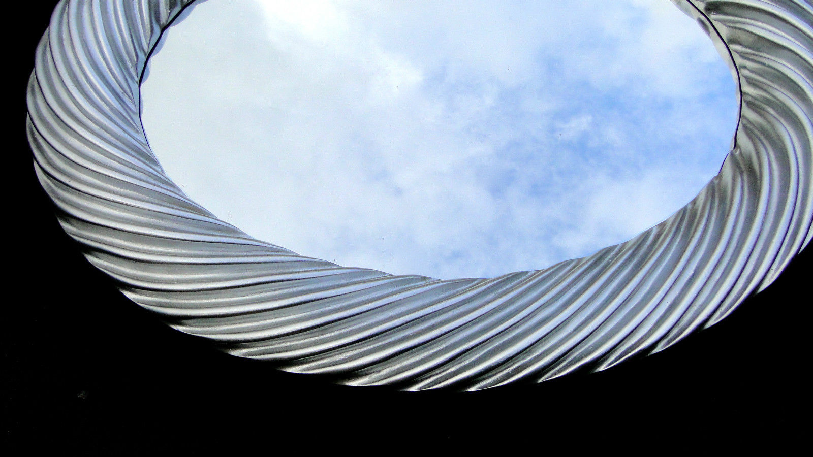 Wandspiegel Silber Oval Groß Xxl 110x 85 Flurspiegel Friseur ...