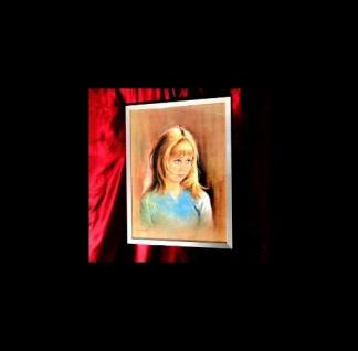 Bilderrahmen, fotorahmen, Spiegelrahmen Rahmen Alurahmen& Glas 74 x54cm