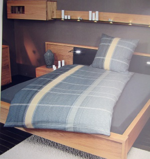 mako satin bettw sche weiss g nstig online kaufen yatego. Black Bedroom Furniture Sets. Home Design Ideas