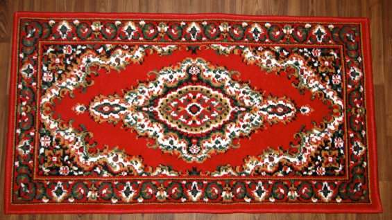 Teppich Läufer 60 x 110 cm Orientteppich Teppichläufer Brücke Orientteppich