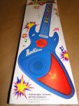 Spielzeug Gitarre 9 verschiedene Töne Bass-Conga-Drum