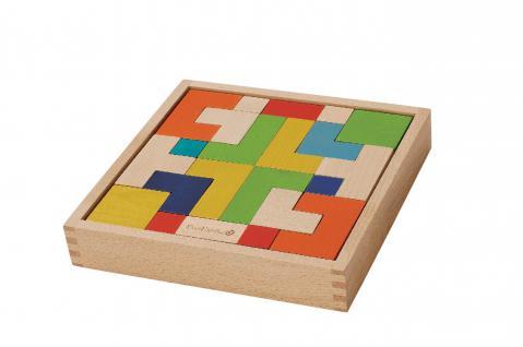 Mystery Puzzle - Vorschau 1