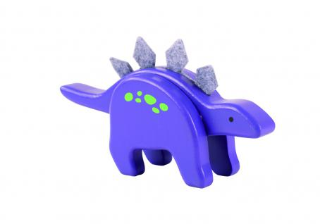 Stegosaurus - Vorschau
