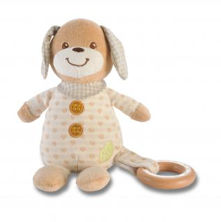 Kuschel-Hund