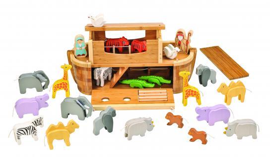Große Arche Noah