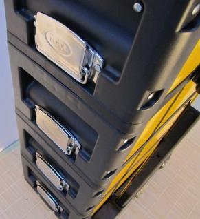 Erweiterungsbox Werkzeugkiste mit 2 Laden - Erweiterung für unsere Trolleys Serie 305 - Vorschau 4