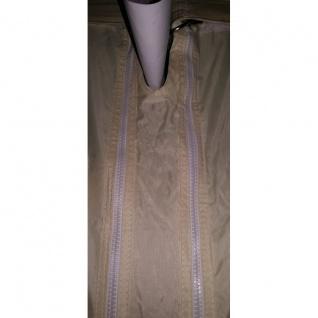 AS-S Verbindungsteil Seitenwand für 2 Zelte mit Regenrinne für Faltzelt 3mt/4, 5mt/6mt Meter Länge