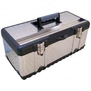 Werkzeugkiste Materialbox EDELSTAHL Type 302XL von AS-S