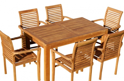 teak sessel g nstig sicher kaufen bei yatego. Black Bedroom Furniture Sets. Home Design Ideas