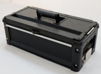 AS-S Erweiterungsbox Werkzeugkiste mit 1 Lade für unsere schwarzen Trolleys - Vorschau 3