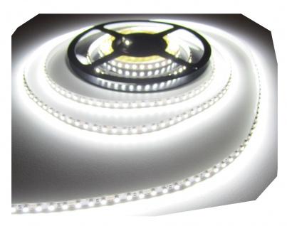 2760 Lumen 5m Led Streifen 600 LED neutralweiß 12Volt ohne Netzteil von AS-S