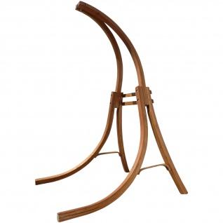 Gestell CATALINA aus Holz Lärche für Hängesessel OHNE Sessel (nur Gestell) von AS-S