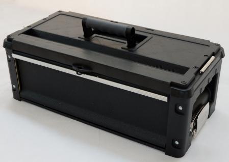AS-S Erweiterungsbox Werkzeugkiste mit 1 Lade für unsere schwarzen Trolleys - Vorschau 5