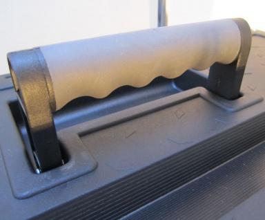 Erweiterungsbox Werkzeugkiste mit 2 Laden - Erweiterung für unsere Trolleys Serie 305 - Vorschau 3