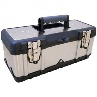 Materialbox Werkzeugkiste EDELSTAHL Type 302M