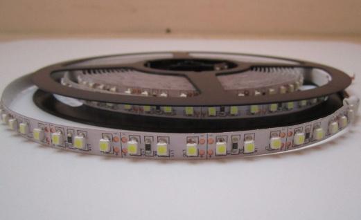 5520 Lumen 10m Led Streifen 1200 LED neutralweiß 24Volt ohne Netzteil - Vorschau 2