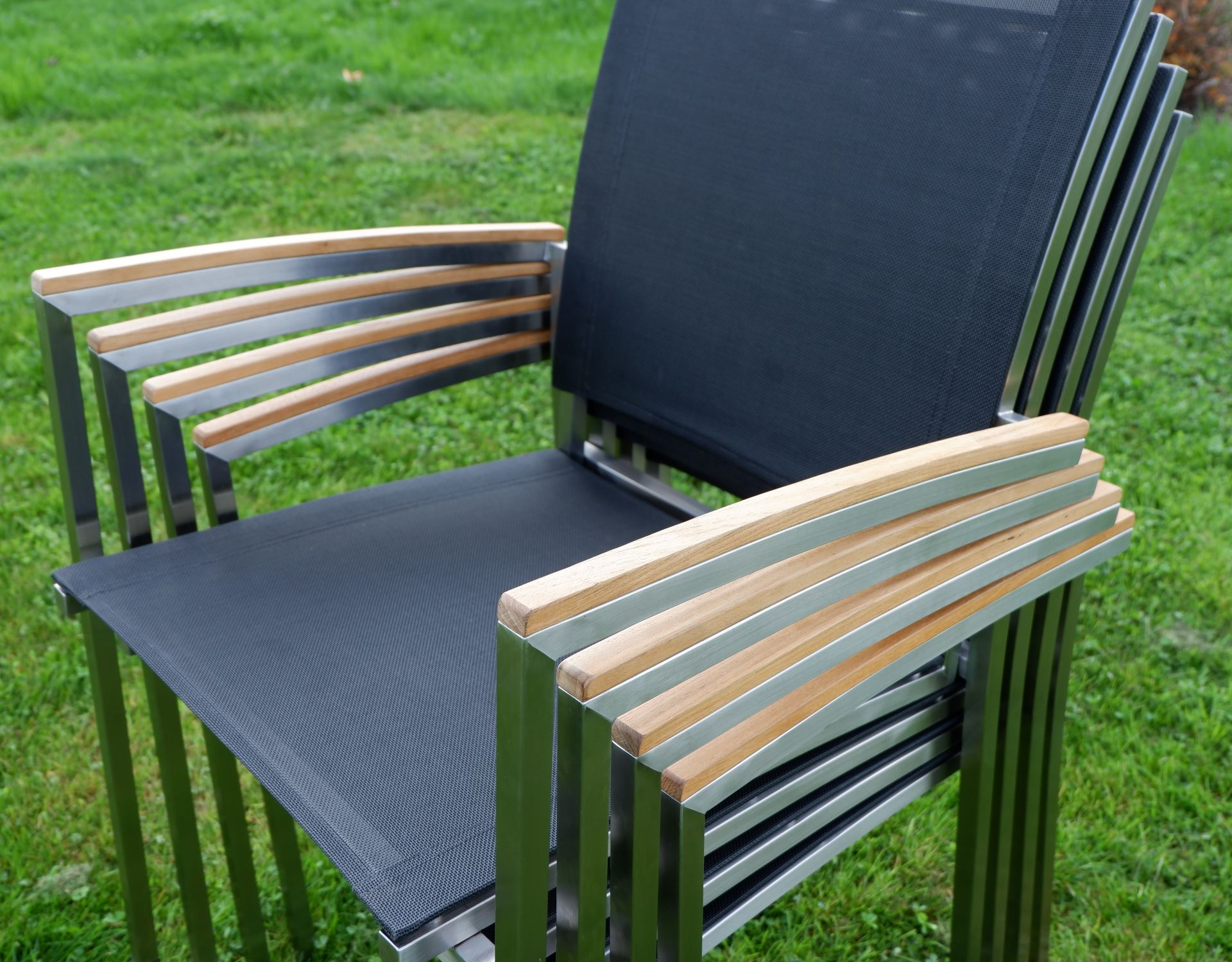 Beste Gartenstühle Weiß Metall Ideen - Heimat Ideen ...