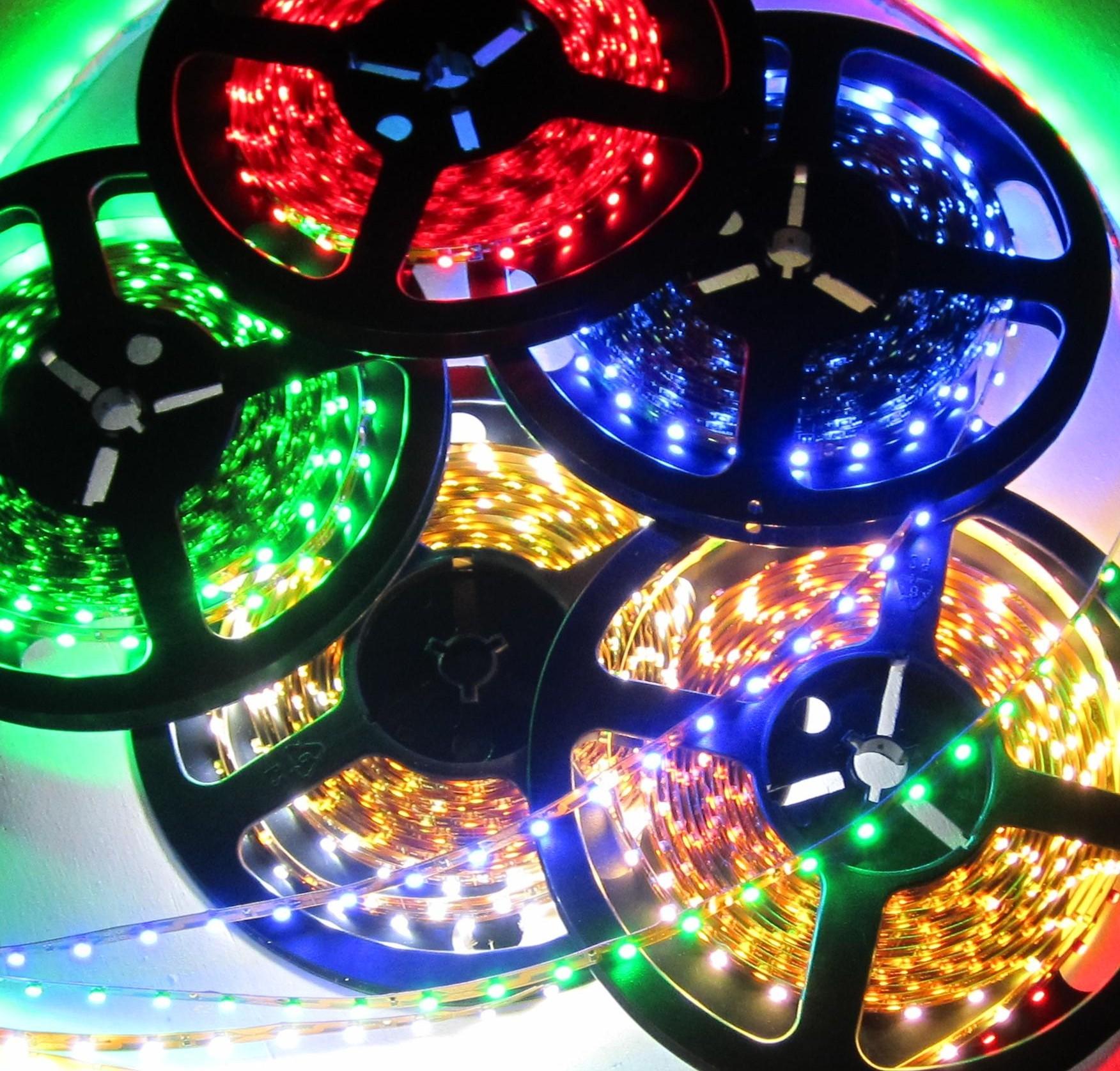 rgb-led-strip-streifen-150x-led-smd-5050-ip20-rgb-5mt-12volt-36watt Erstaunlich Led Lichterkette 12 Volt Dekorationen