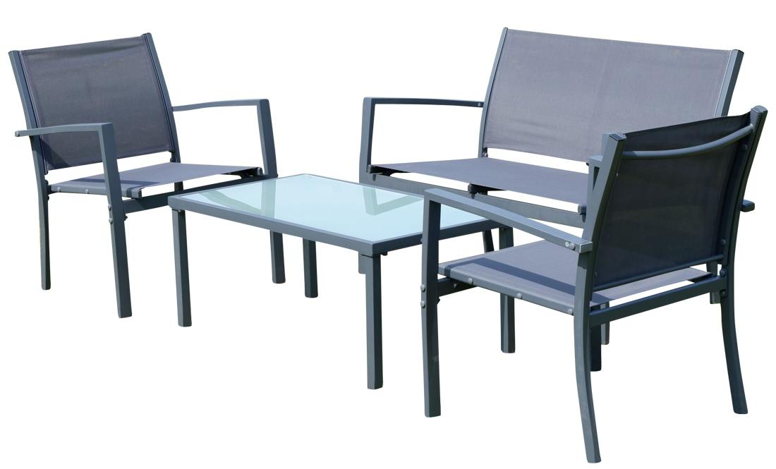 Garten Lounge U: Echt teak gartenlounge set punta cana sehr edel und ...