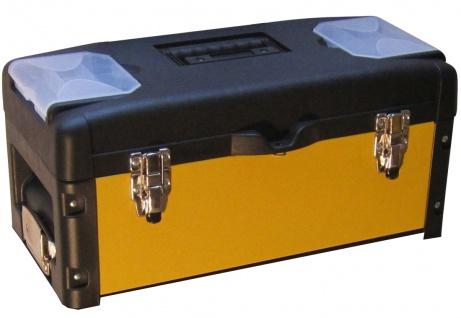 Erweiterungsbox Werkzeugbox für unsere Trolley-Serie 305 von AS-S