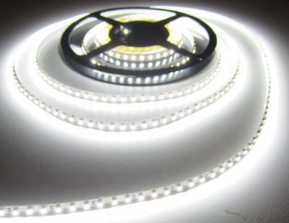 SET 2760 Lumen 5m Led Streifen 600 LED neutralweiß inkl. Netzteil 24V (Pro-Serie) TÜV/GS geprüft
