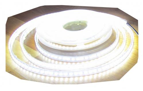 2700 Lumen 5m Led Streifen 600 LED neutralweiß wasserfest IP65 12Volt ohne Netzteil von AS-S