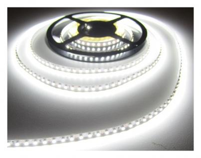 5520 Lumen 10m Led Streifen 1200 LED neutralweiß 24Volt ohne Netzteil - Vorschau 1
