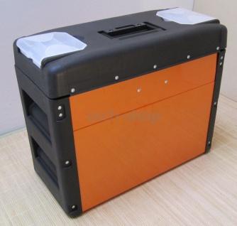 METALL Werkzeugkiste mit 7 Funktionen 3061BC von AS-S - Vorschau 2