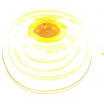 5300 Lumen 5m Ultra-Highpower Led Streifen 1200 LED in einer Reihe warmweiß warm weiss weiß 24Volt (ohne Netzteil) TÜV/GS geprüft