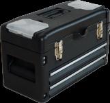 METALL Werkzeugkiste Werkzeugbox Werkzeugkasten Serie 3061