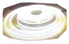 2700 Lumen 5m Led Streifen 600 LED neutralweiß wasserfest IP65 24Volt ohne Netzteil