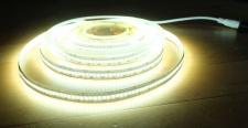 5520 Lumen 5m Ultra Highpower Led Streifen 1200LED in einer Reihe neutralweiß natur weiss weiß 24Volt (ohne Netzteil)