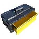 Erweiterungsbox Werkzeugkiste mit 1 Lade für unsere Trolleys Serie 305
