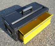 Erweiterungsbox mit 1 Lade für unsere Trolleys Serie 305