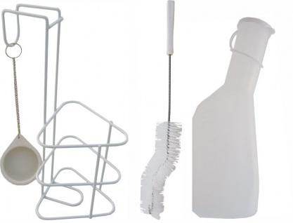 Urinflaschen-Set BASIC Sani-Alt - Vorschau